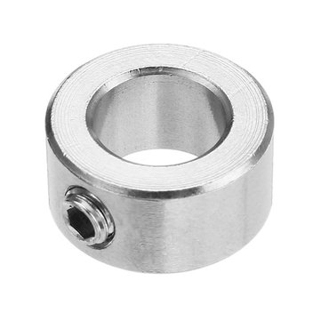 Machifit 8mm Lock Collar for T8 Lead Screw Lock Ring Lock Block