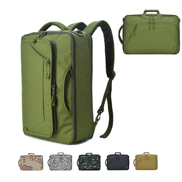 Men And Women Outdoor Backpack Multi-function Messenger Bag