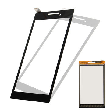 7 Inch Touch Screen Digitizer Repair For Lenovo Tab 2 A7-10 A7-10F