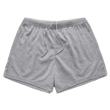 Mens Quick Drying Breathable Running Shorts