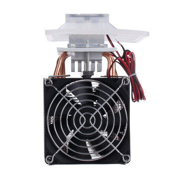 12V Computer CPU Cooling Fan Thermoelectric Peltier Refrigeration Cooling System
