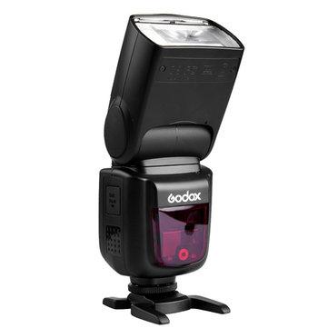 Godox V860II-C E-TTL HSS 1/8000 Speedlite Flash for Canon DSLR Camera