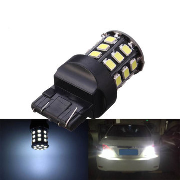 T20 7443 W21/5W 33 SMD 2835 LED Car Tail Bulb Brake Lights