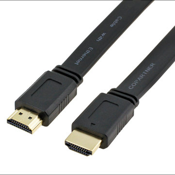High Speed 4K HD 1.4 High Definition Multimedia Interface Cable 1.5M For PS4 TV Projecter PC Latptop