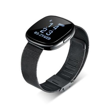 P2 Elegant Designed Heart Rate Monitor Smart Sport Bracelet