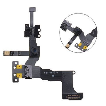 Front Face Camera Replacement With Proximity Light Sensor For iPhone 5s