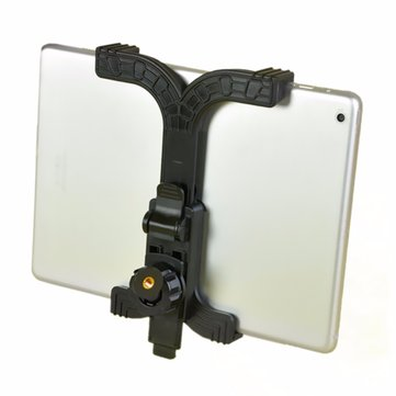 Self Stick Tripod Stand Holder Tablet Bracket Accessories For 7 To 11 Inch iPad iPod Tablet
