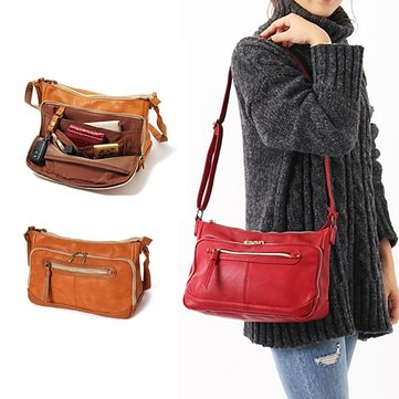 Brenice Women Multi-functional Fashion Casual Sling Bag Shoulder Crossbody Bag