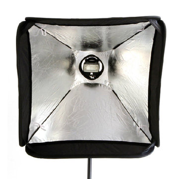 Godox Portable 40 x 40cm Foldable Softbox Diffuser for Photo Studio