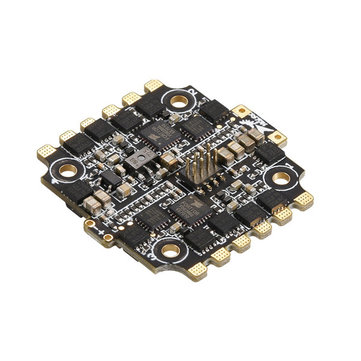 HGLRC 20x20mm 28A BLheli_S BB2 2-4S 4 in 1 supporto ESC Dshot600 per XJB F428 Flytower serie F328