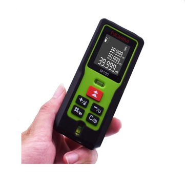 100M Laser Rangefinder Laser Range Finder Laser Distance Meter Laser Digital Electronic Tape Measure