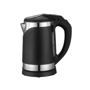 Electric Kettle 1L Handy Pouring 1350W/50Hz Electric Kettle Tea Kettle  Fast Heating Water Kettle