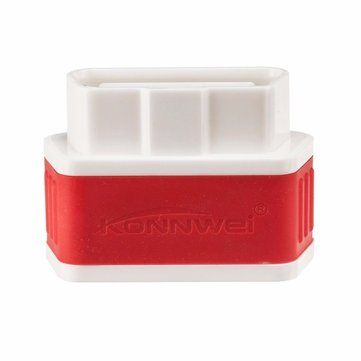 KONNWEI KW903 Car Auto ELM327 OBD2 OBD-II Can Bus Diagnostic Scanner with Bluetooth Function