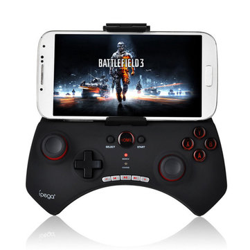 Ipega PG-9025 Wireless Bluetooth Game Controller For Android iOS Phone