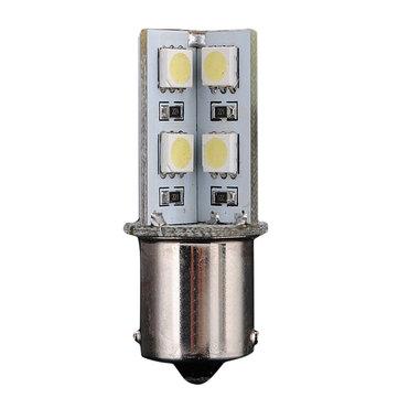 1156 BA15S base LED Tail Reverse Light 16 SMD (5050)