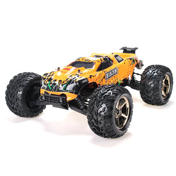 Vkarracing 1/10 4WD Sin Escobillas Todoterreno Truggy BISON RTR 51201