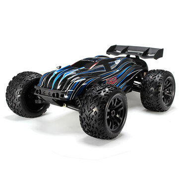JLB Racing CHEETAH 1/10 Brushless RC รถ Truggy 21101 RTR