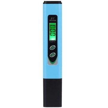 Ec-963 atc ec 19.99ms mètre / cm Qualité de l'eau d'aquarium testeur de conductivité électrique
