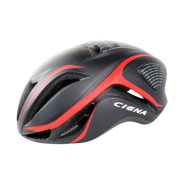 CIGNA WT069 Cycling Helmet 15 Air Vents Ultralight Aerodynamics Integrated Molded