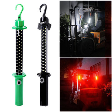 44/72 LED Rechargeable Work Light Car Inspection Lamp Megnetic Tent Lantern 3.7V 5000mAh