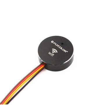 Flycolor V1.3 5-26VDC WiFi Module for RC Airplane Aircraft(20%off Coupon: JC20)
