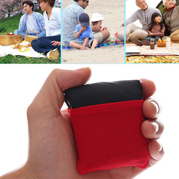 IPRee™ 150x110CM Pocket Mat Camping Picnic Portable Waterproof Pad Ultralight Beach Blanket