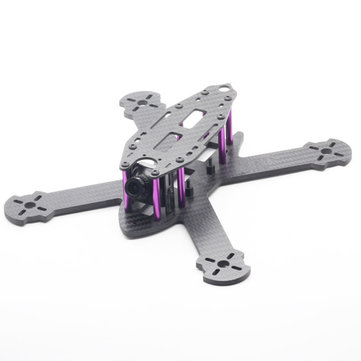 Рама Kit URUAV STAD 210mm 3mm Arm FPV гонкі 21% OFF