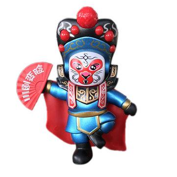 OperacinesedelSichuanOperache cambia i regali dei giocattoli della bambola
