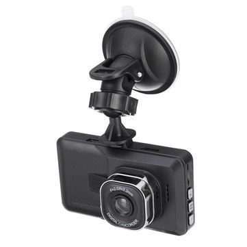 3 Inch HD 1080P Car Vehicle Dashboard DVR Camera Video Recorder Dash Cam HDMI