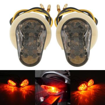 Мотоцикл flushbonading LED сигналы поворота для Yamaha YZF fz1s fz6s FZ8 2002-2013