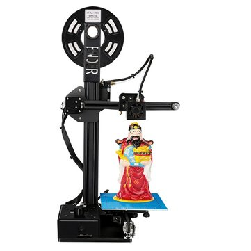 Creality 3D® Ender-2 DIY 3D Printer Kit 150*150*200mm Printing Size With Auto Leveling 1.75mm 0.4mm Nozzle