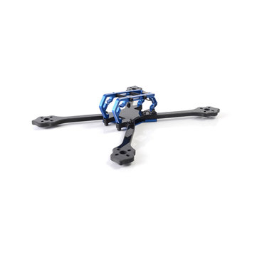 Diatone 2018 GT-M7 300mm Stretch X FPV Racing Frame Kit RC Drone 6mm Arm