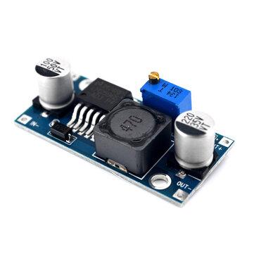 1pcs 2596S LM2596S 3A Adjustable Step-down DC-DC Power Supply Module