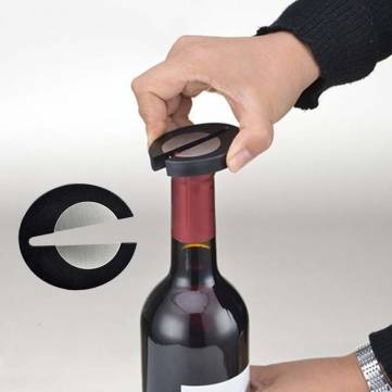 Easy Red Wine Champagne Bottle Foil Cutter Opener Wine Bar Tool