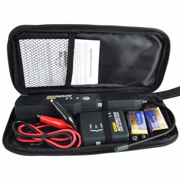 Car Automotive Short Broken Circuit Diagnostic Scan Cable Repair Tester Tool