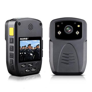 BOBLOV D800 32G 1080P HD Видеокамера IR Ночное видение камера Тело полицейского лица Портативный диктофон