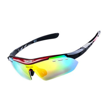 Polarized Polaroid Bike Bicycle Cycling UV Sunglasses Sunglasses