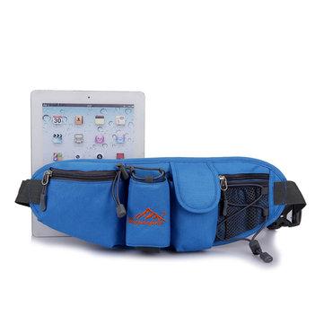 กระเป๋าใส่อุปกรณ์พกพาแบบพกพาถุงเก็บสัมภาระกลางแจ้งแบบพกพาถุงใส่เครื่องกีฬาถุงเก็บโทรศ