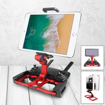 Remote Control Phone Tablet Holder Bracket for DJI MAVIC PRO/AIR/Mavic 2/SPARK CrystalSky Monitor