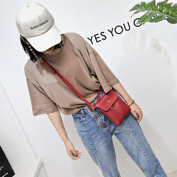 Women Leisure Brief Designer Handbag Shoulder Bag Crossbody Bag Phone Bag Purse
