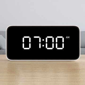 Xiaomi Xiaoai Smart Voice APP Control Weather Broadcast Alarm Clock Xiaomi AI Speaker