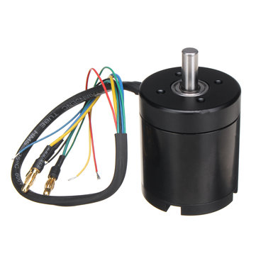 N5065 330KV 2500W Brushless Sensorless Motor For Electric Scooter Skate Board DIY Kit