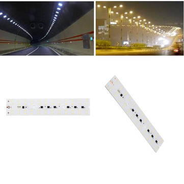 50W Pure White 48 LED Light Chip Board High Power for DIY Flood Lamp AC180-240V