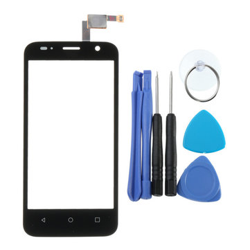 Touch External Screen Replacement +Tools For ZTE Maven Z812