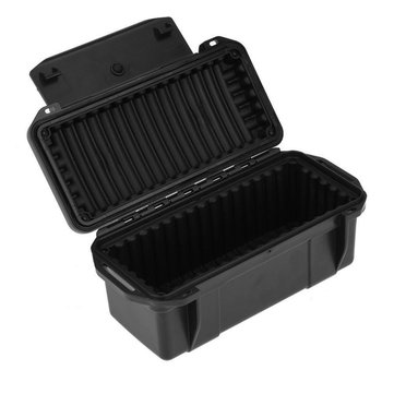 Waterproof Shockproof Hand Tools Box Plastic Container Parts Storage Box Hand Tools Case