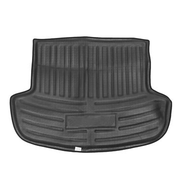 Rear Trunk Tray Boot Liner Cargo Car Floor Mat For Mitsubishi Outlander