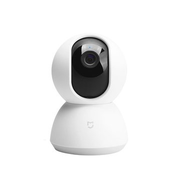 XIAOMI MIJIA 360 Degree 1080P Night Vision IR Camera Motio n Detection Two Way Audio Pan Tilt IP Camera