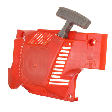 Recoil Rewind Pull Starter Assembly For Husqvarna 55 51 50 Chain saw