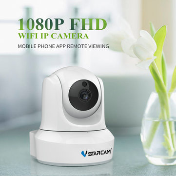 VStarcam C29S 1080P Baby Monitor HD Wireless IP Camera CCTV WiFi Home Surveillance Security Camera
