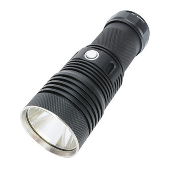HaikeLite MT07S HI Upgrade Version 3000Lumens CW/NW Long Range LED Flashlight 1200M